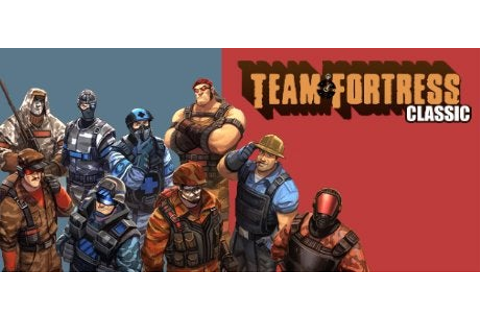 [C] Team Fortress Classic (Surprised nobody's tried this ...