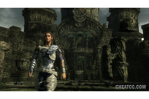 Lost Odyssey Review for Xbox 360 (X360)