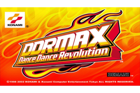 DDRMAX: Dance Dance Revolution 6th Mix (2002) by Konami ...