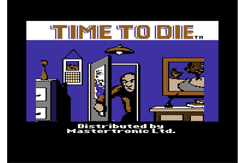 Download Borrowed Time - My Abandonware