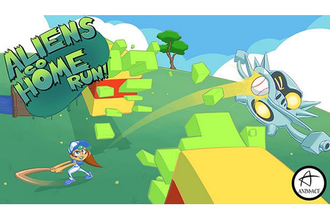 Aliens Go Home Run Free Download (v1.2.5) « IGGGAMES