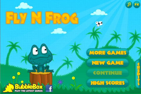 Fly N Frog Hacked (Cheats) - Hacked Free Games
