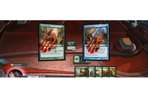 Magic: The Gathering - Duels of the Planeswalkers 2012 ...