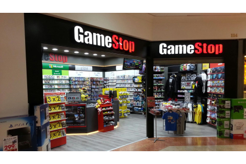 GameStop: Buy This Dividend Stock Yielding 11.16% ...