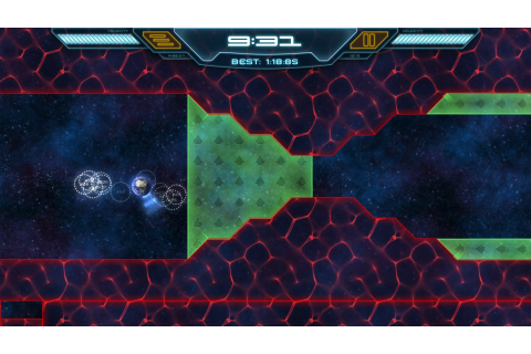 Download Space Warp Full PC Game