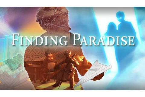 Finding Paradise v1.2c « GamesTorrent