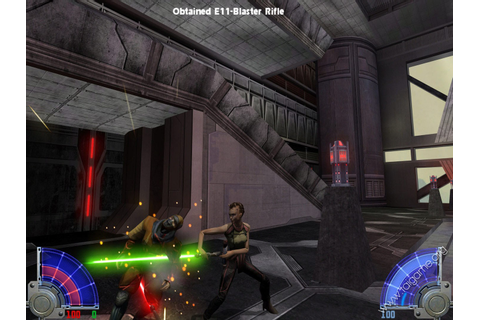 Star Wars Jedi Knight: Jedi Academy - Download Free Full ...