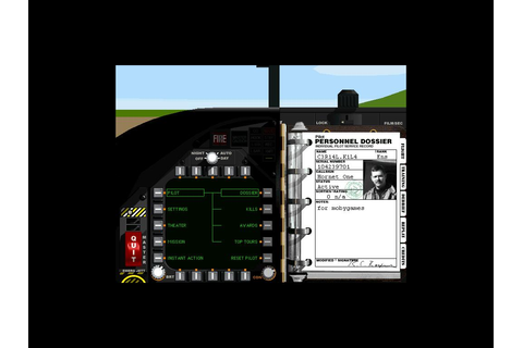 F/A-18 Hornet 3.0 Download (1997 Simulation Game)