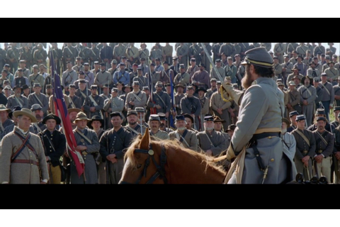 Gods and Generals: General Jackson's Farewell Speech to ...