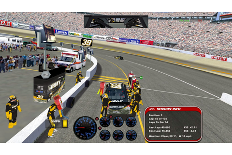 Nascar Racing 2003 Season Full Version ~ PCGAMECRACKZ