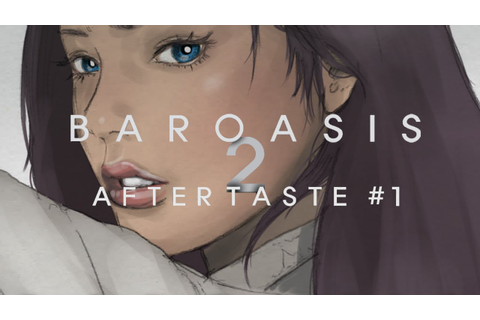 Bar Oasis 2 Aftertaste 01 (by Corners Studio Ultramarine ...