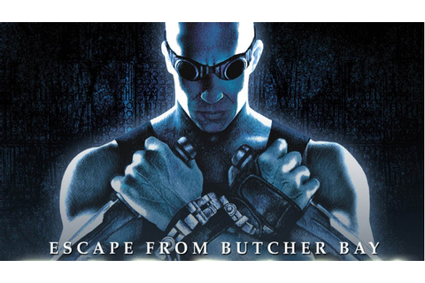 CGRundertow THE CHRONICLES OF RIDDICK: ESCAPE FROM BUTCHER ...