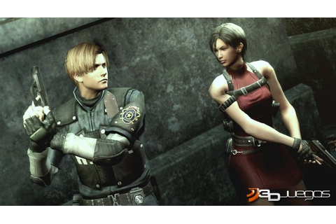 Games Torrent 8: Resident Evil The Darkside Chronicles