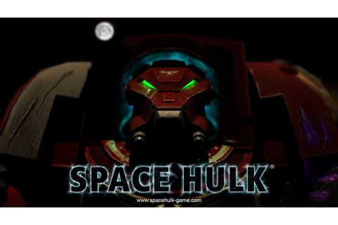 Space Hulk Launch Trailer - YouTube