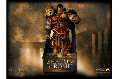 GAMETIME juegos: Shadow of Rome