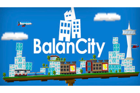 BalanCity - FREE DOWNLOAD | CRACKED-GAMES.ORG