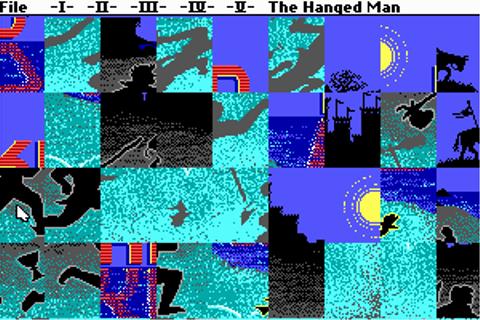 Play The Fool's Errand Online - My Abandonware