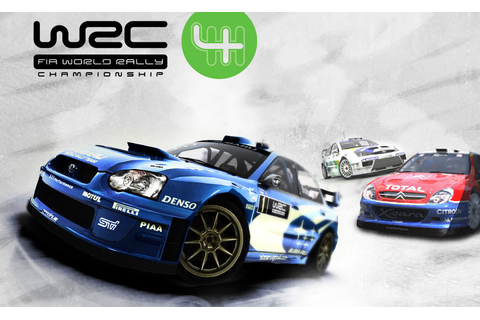 [Game Downloads]WRC FIA World Rally Championship 4. PC ...