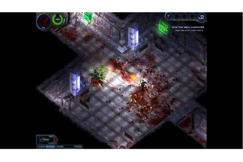 Alien Shooter Vengeance Download Free Full Game | Speed-New