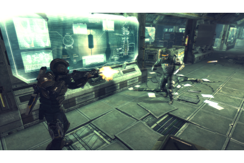 Download Deep Black: Reloaded Full PC Game