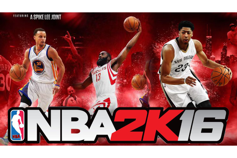NBA 2K16 Review (Xbox One) – ThisGenGaming
