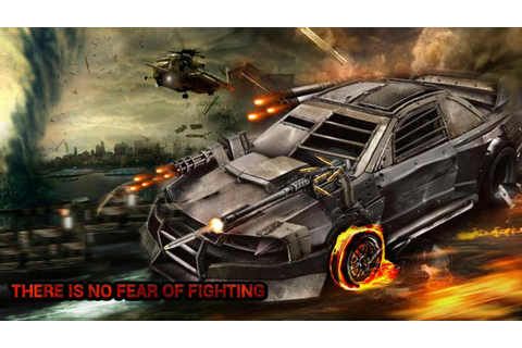 Death Race Game for Android - APK Download
