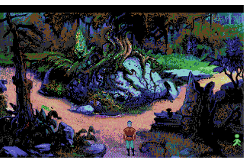 King's Quest V: Absence Makes the Heart Go Yonder! - My ...