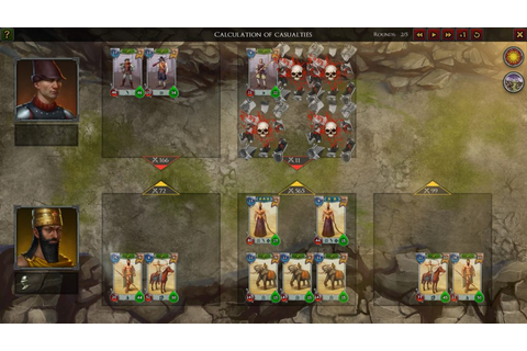 Strategy and Tactics Dark Ages Game Free Download ...
