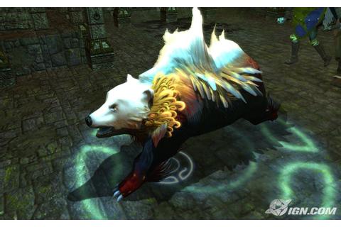 Neverwinter Nights 2: Mask of the Betrayer Screenshots ...