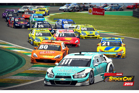 Game Stock Car 2013 – Coming This Month! – VirtualR.net ...