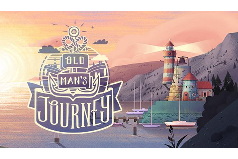 Old Man's Journey Free Download « IGGGAMES