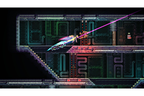 Katana Zero Review – A Sharp And Dull Blade - Game Informer