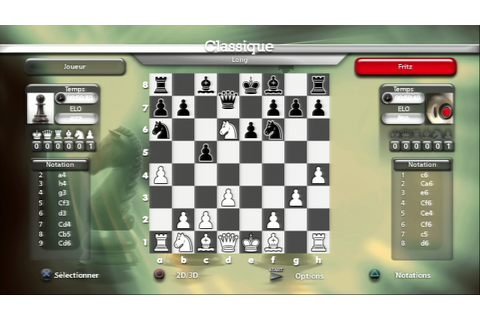PS3 Fritz Chess[PS3]