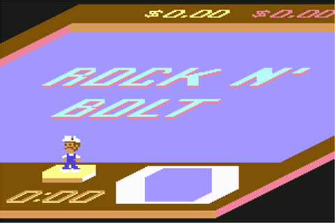 Download Rock n' Bolt (ColecoVision) - My Abandonware