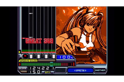 Beatmania IIDX 5th Style - LOVE AGAIN TONIGHT ~for Mellisa ...