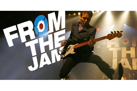 "From The Jam - ""All Mod Cons"" 40th Anniversary Show plus ..."