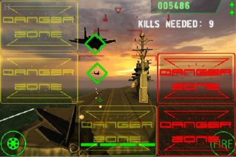 Top Gun game released for iPhone and iPod touch | Macworld