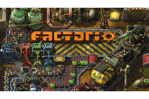 Factorio factory builder finally gets a full release