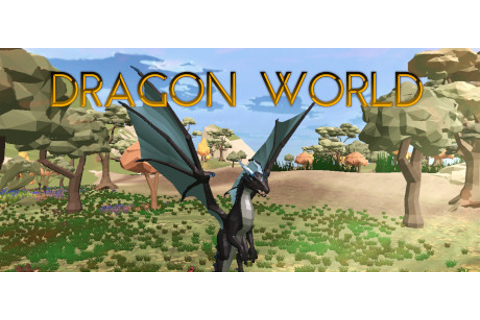 Dragon World on Steam