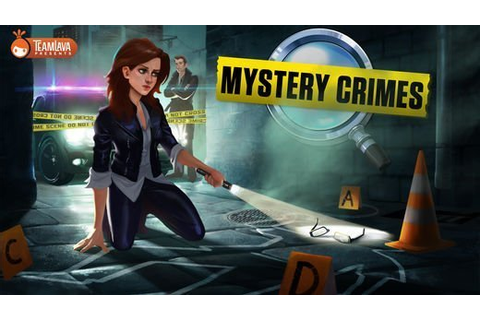 47 Best Mystery, Detective & Crime Games For iPhone ...