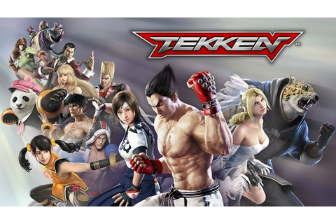Tekken Mobile Game Officially Released, Now Available for ...