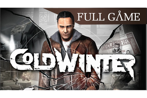 Cold Winter (PlayStation 2) - Full Game Longplay ...