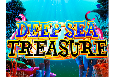 Deep Sea Treasures Slot Game to Play Free with Free Spins