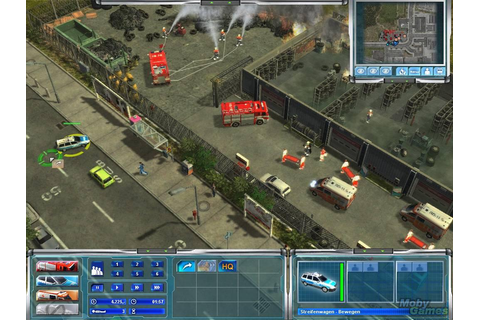 Mediafire PC Games Download: Emergency 4 Global Fighters ...