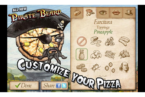 Pizza Vs. Skeletons (Android) reviews at Android Quality Index