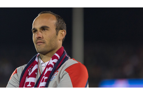 Landon Donovan's Final Game for the USA - YouTube