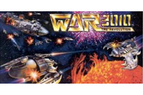 War 3010: The Revolution Game Download | GameFabrique