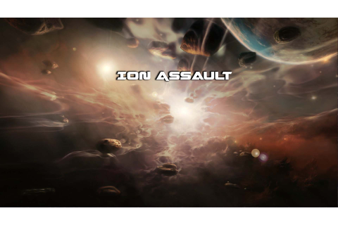 Ion Assault | PC Steam- digihry.sk