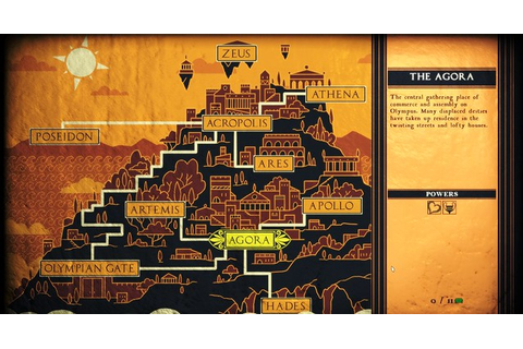 Apotheon Coming to PS4 in January 2015 – PlayStation.Blog