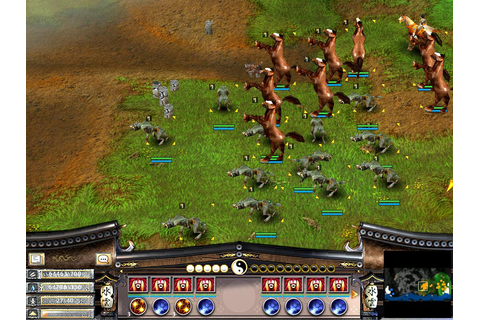 Download Battle Realms Full Version Free ~ NOKUDET
